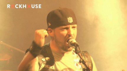 Rockhouse im Juni | Local Heroes Teil 3. Shake mit.
