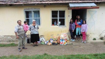 FS1 empfiehlt: Erdäpfelparty – Das neue Romafrauen Bildungsprojekt