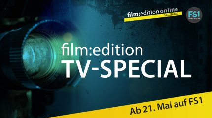 film:edition TV-Special | Ab 21.05. auf FS1