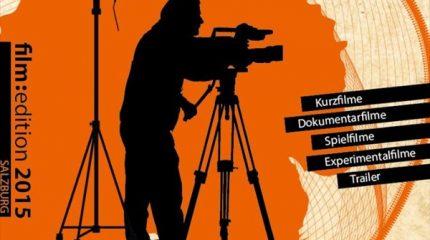 Präsentation der salzburg:film:edition 2015, Mi 25.11 ab 16 Uhr
