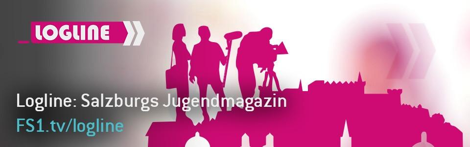 Logline: Salzburgs Jugendmagazin