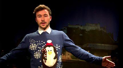 SNL - Salzburg Night Live - Folge 2 | Weihnachts- und Silvester-Special