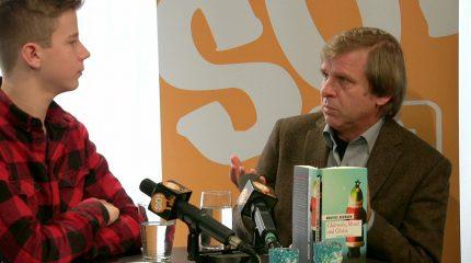 SO!TV im Dezember. Manfred Baumann zu Gast. Schalt ein.