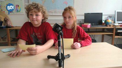 Programm-Tipp: SO!Campus aus der evangelischen Volksschule Salzburg