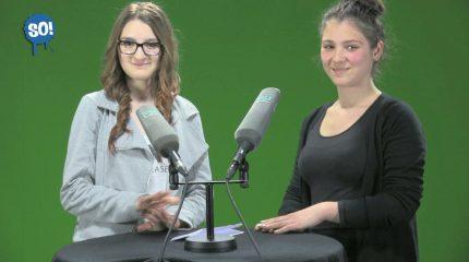 Programm-Tipp: Neue Ausgabe der SO!TV Campusredaktion