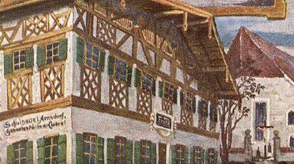 MuseumONLINE | Stille Nacht Museum Arnsdorf