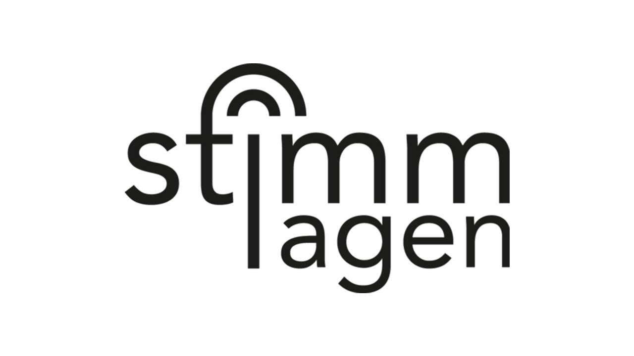 (Stimmlagen Logo, 2017)
