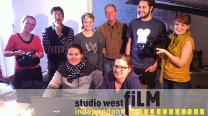 studio west Workshop | School of Documentary 2018