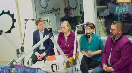 Unerhört Diskussion | Gemeinderatswahl 2019 - Teil 2