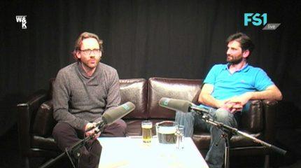 Neue Folge auf FS1: subnetTALK mit Michael Hackl immer um 11:30 und 21:30 Uhr auf FS1