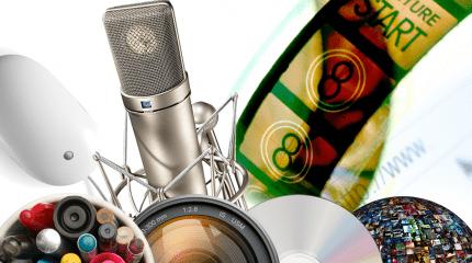 FS1 in Kooperation mit der Donau-Uni Krems: Fachvertiefung Digitale Medienproduktion