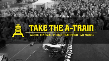 Music Festival | Take The A-Train