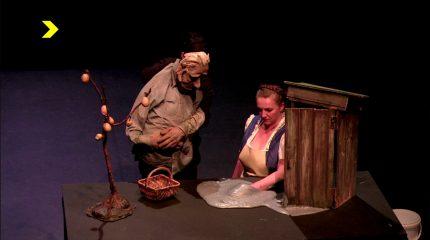 ARGE Theater | kollektiv KOLLINSKI - Schnalzen
