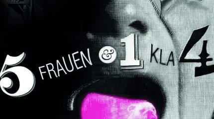 """""""FÜNF FRAUEN, EIN KLAVIER"""" - Theater, Tanz und Musik"""