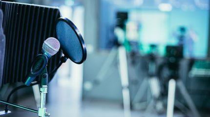 Tontechnik für Film & TV