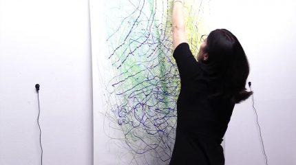 Astrid Rieder trans-Art | Svetlana Grots-Lanskaia