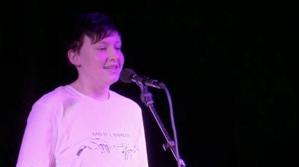 U20 Poetry Slam | Klara Spring