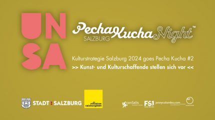 UNSA | PechaKucha Night Teil 2
