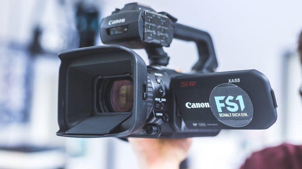 FS1-Equipmentverleih