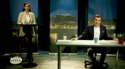 Salzburg After Hour | Folge 1: Am Anfang beginnt es.