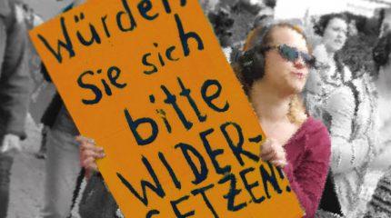 Veranstaltung: Symposium WIDERständig | Friedensbüro Salzburg