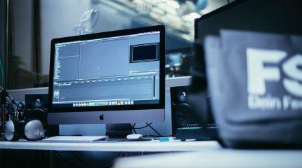 TV-Studio Technik