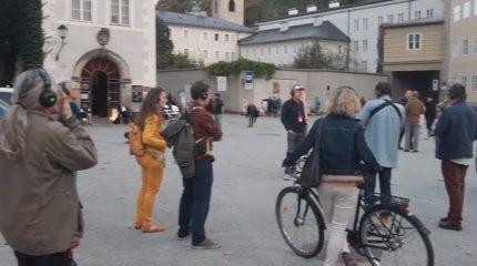 Wissenschaft & Kunst | p/art/icipate! Mobile Reporting